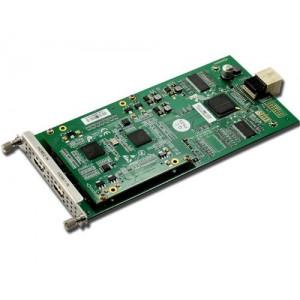 WVEN4HDMI Модуль 2 канального H.264 HDMI энкодера HD