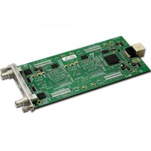 WVEN4SDIH Модуль 2 канального H.264 HD SDI/AV энкодера HD