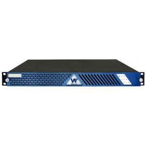 IFQ360 IP EDGE QAM модулятор с независимыми частотами
