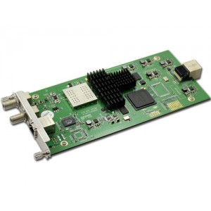 SSQAM 8-QAM Модуль 8 канального QAM модулятора со встроенным скремблером