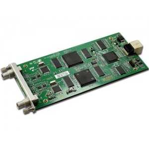 WVEN2AV Модуль 2 канального AV энкодера SD