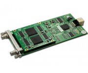 WVEN2SDI Модуль 2 канального SDI Mpeg-2 энкодера SD