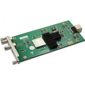 WVM8QAM 8-QAM Модуль 8 канального QAM модулятора