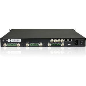SEN4SDIS H.264 SD SDI/AV Энкодер (6 каналов)