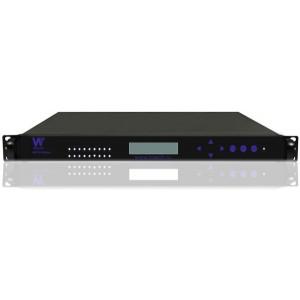SMP330 OFDM модулятор DVB-T на 12 каналов IP/ASI в DVB-T  Edge OFDM без скремблера