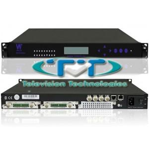 SMP100 Мультимедийная платформа 3 слота