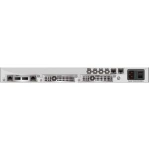 SMP316-24QAM IPQAM модулятор 24 независимых частот, 320 IP вх, 268 IP вых, 4xASI, лицензия до 32 QAM, EIT, SCR