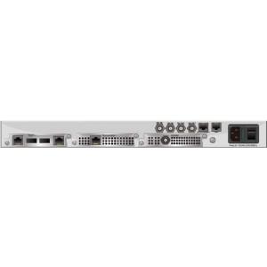 SMP316-8QAM IPQAM модулятор 8 независимых частот, 320 IP вх, 268 IP вых, 4xASI, лицензия до 16 QAM, EIT, SCR
