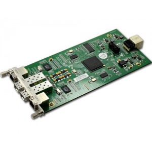 WVIOGIP Gigbit IP Модуль входа/выхода (IP 64in/32out)
