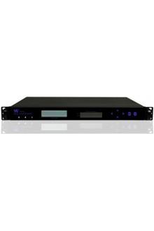 UMH160R Ресивер / декодер с поддержкой функции резервирования и ProMPEG FEC
