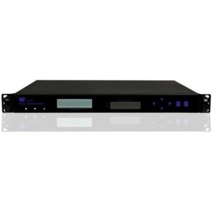 UMH160R-IP-T2-MI Ресивер T2-MI с IP входом / выходом ProMPEG FEC