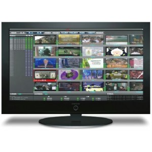 Wellfly Multiview - cистема многоэкранного мониторинга телевизионного вещания
