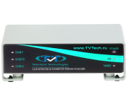 Анализатор DVB-ASI/-T/-T2/-C/-S/-S2 и IP потоков UltraAnalizer