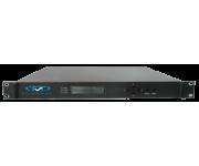 ASI и IP ремультиплексор и скремблер 450IP выходов DMS7450V