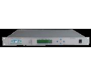 FM4RD - FM приемник, демодулятор на 4 канала в корпусе 1RU