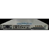 IPH-2650 - HEVC, H.265, H.264, MPEG2 SD/HD-SDI IPTV декодер