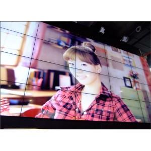 LCD панель 55 для  видео стены шов 3,5 мм WL5535HD