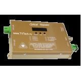 Оптический усилитель 1310нм 10mw, ретранслятор 1310нм 10mw, аналог повторителя 1310нм RPT1000
