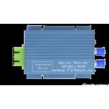 Оптический приемник CATV с WDM для PON, аналог ARCOTEL GA8010(OR)-PON
