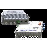 Оптический приемник OR862 SNMP >110дБ