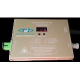 Оптический передатчик 1310нм 8mw, компактный передатчик 1310нм