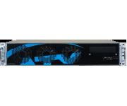 UCIP2A60 трансмодулятор IP в Аналоговое ТВ на 60 каналов в корпусе 2RU