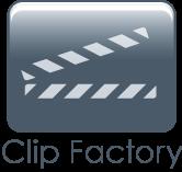 Actus Clip Factory - Удобное создание клипов, трансляция и перепрофилирование