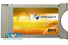 CAM модуль SMIT Novel