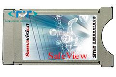 CAM модуль SMIT SafeView