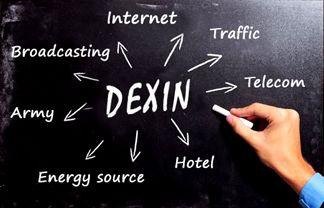 Передовые технологии от DEXIN