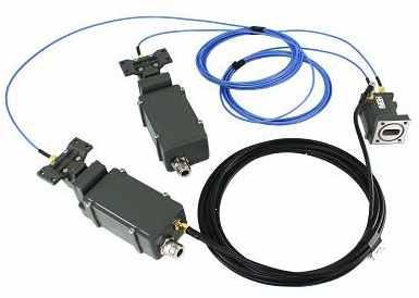 Высокостабильные SMW Dual Output PLL-LNB спутниковые конверторы