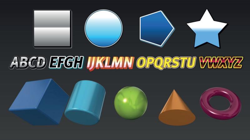 Импорт различных типов файлов