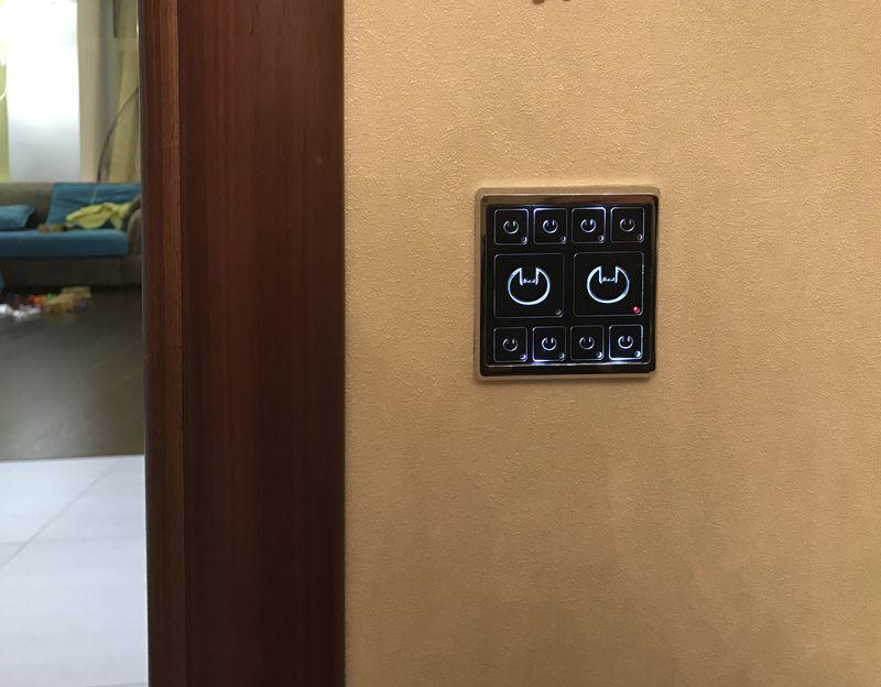 Выключатели света с фантастическими свойствами